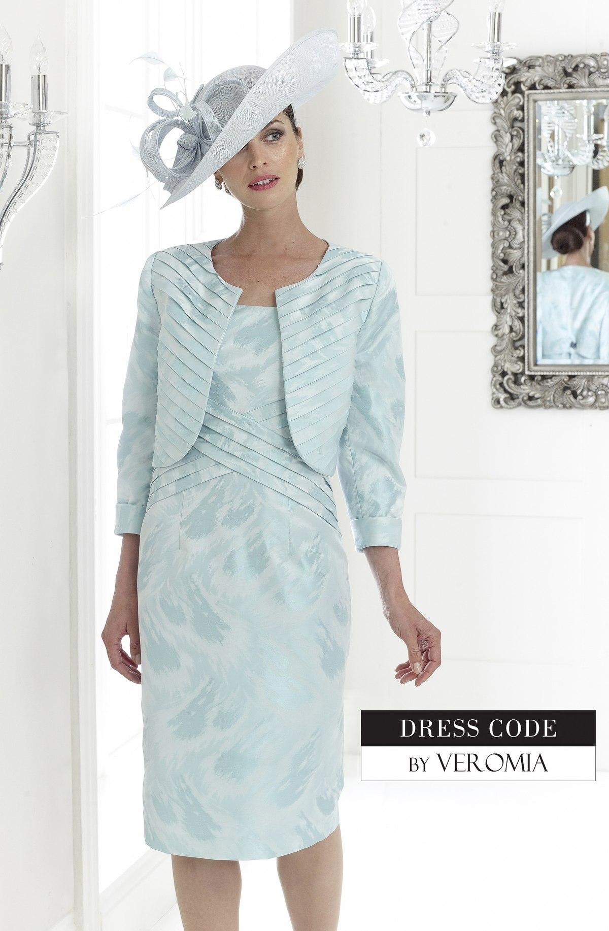 DC172 : Dress Code Spring/Summer 2016 | Veromia