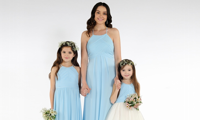 Veromia Bridesmaid